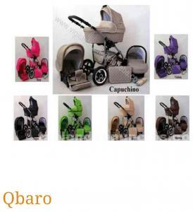 Carro de bebe economico