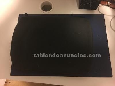 Vendo mi macbook air