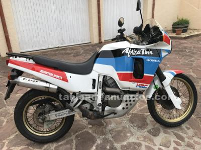Africa twin 650