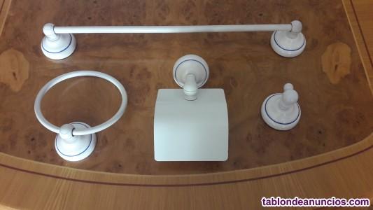 1 conjuntos de accesorios de aseo