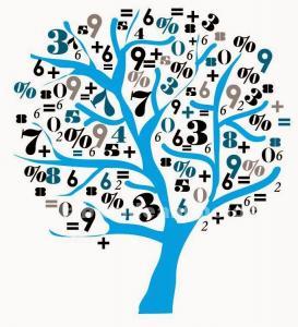 Matemáticas, física y química