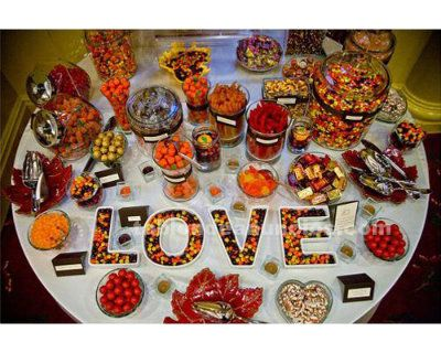 Mesa dulce boda love. Face: finita´s house