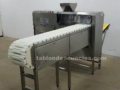 Máquina formadora especial pinchos y brochetas