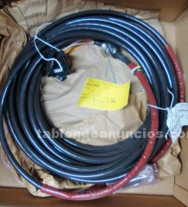 Cable electrico (liebherr)