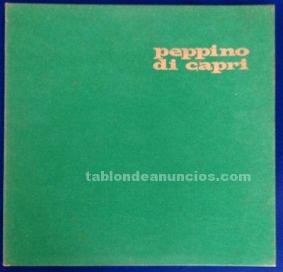 VINILOS AÑOS 60-70-80 COMO NUEVOS DE 45 Y 33 RPM