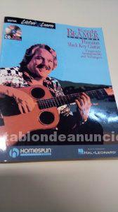 """Lecciones de """"guitarra hawaiana"""""""