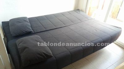 sofa cama beddinge lvas ikea plazas