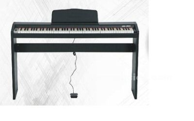 Piano digital kobrat usb3.5 compensado