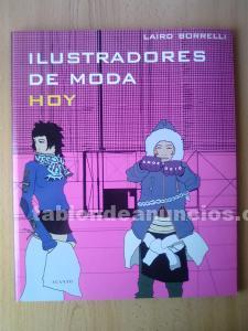 ILUSTRADOR ES DE MODA HOY, de Borrelli