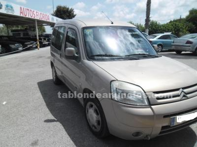 Se vende citroën berlingo