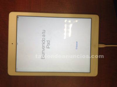 Apple ipad air (wifi + cellular)