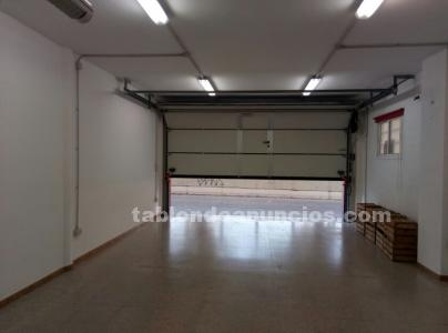 PARDINYES , LOCAL COMERCIAL PARKING TRASTERO