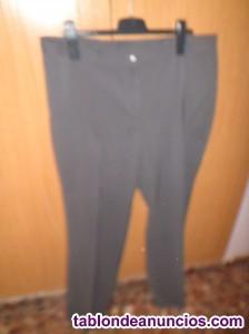 Pantalon mujer talla 52 por 4 euros