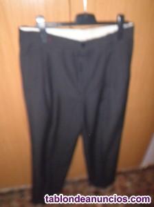 Pantalon hombre talla 54 por 4 euros