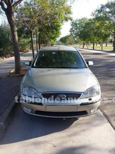 Ford mondeo tdci color cahmpan