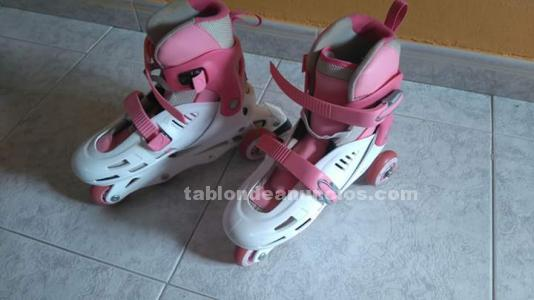 Patines on line