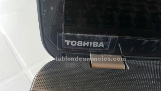 Portatil toshiba satellite p50 a 14g