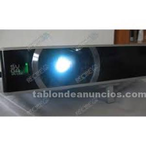 Vendo proyector sony svga vpl-cs20 ( negociable )