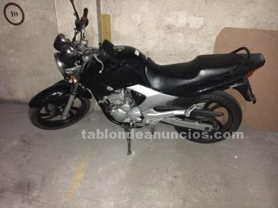 Se vende !! yamaha 250 midnight black smx
