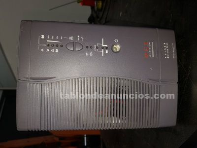 Sai on-line mge ups systems profesional