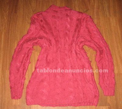 Jersey para chica en rosa chicle