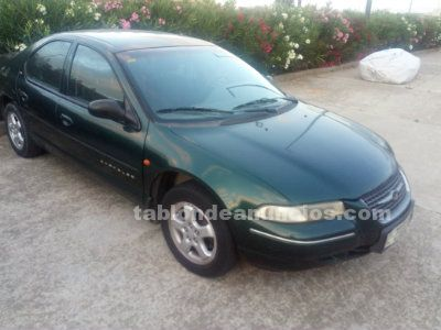 Vendo chrysler stratus averiado