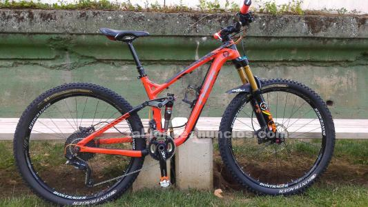 Trek remedy 9 talla 17,5
