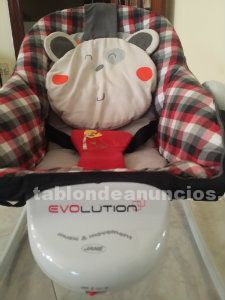 Hamaca modelo evolution four seasons de jane.0-36m