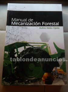 Venta libro fp grado superior-gestion forestal y medio natural