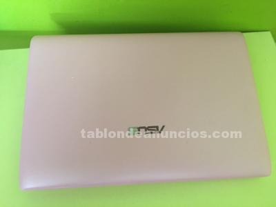 ORDENADOR MINI MARCA ASUS COLOR ROSA