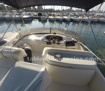 Yate sunseeker manhatan 46