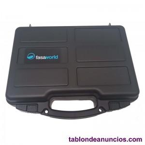 Maletas y maletines para arma corta desde 14.50€