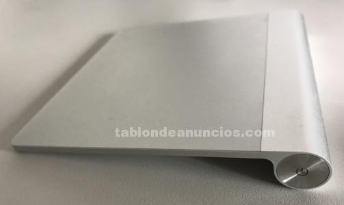 Magic trackpad apple original con caja como nuevo!!!!