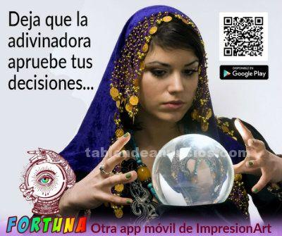 Las apps de ImpresionArt, especialmente creadas para ti...