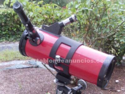 Vendo telescopio tasco 131