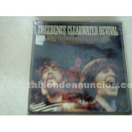 Disco lp revival chronicles - creendence clearwater