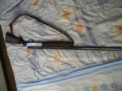 Escopeta 12 franchi llama