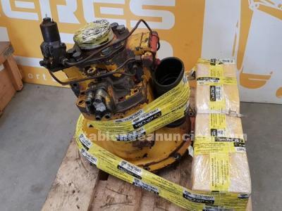 Reparación y venta de bombas hidráulicas