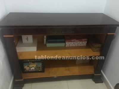MUEBLES MADERA NOBLE