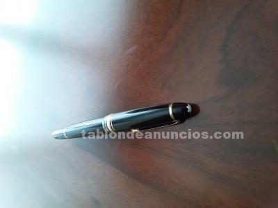 Rollerball montblanc