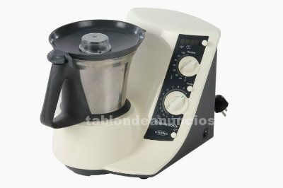 Vendo thermomix tm 21