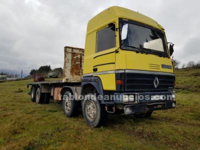 Renault - 365. 38ti