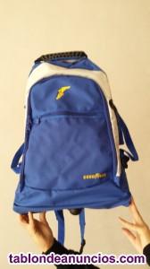 Dos mochilas