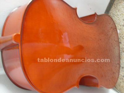 Vendo cello  4/4 kreutzer school