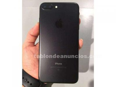 IPHONE 7 PLUS 128 GB NEGRO MATE