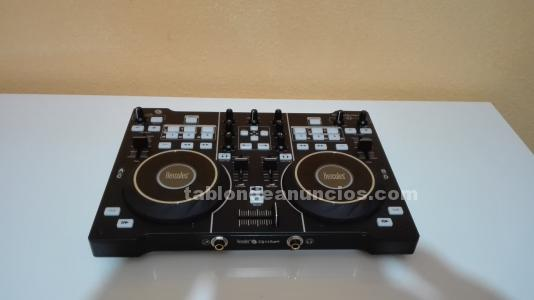 SE VENDE MESA DJ HERCULES NUEVA