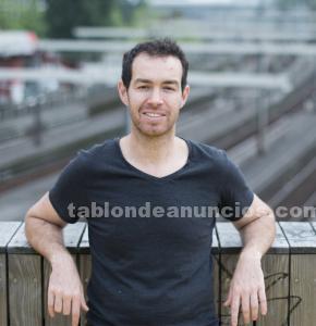 Clases de composición en Madrid (graduado en el Conservatorio de Rotterdam)