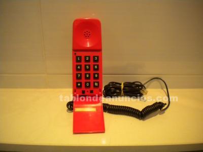 Teléfono benjamín de telefónica