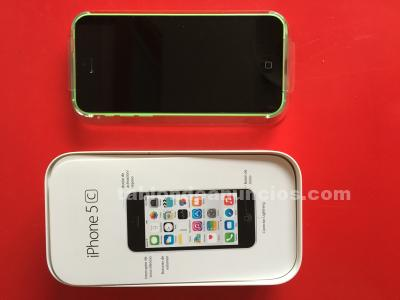Iphone 5c impecable