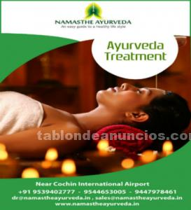 Namasthe ayurveda, a perfect destination for ayurvedic treatments